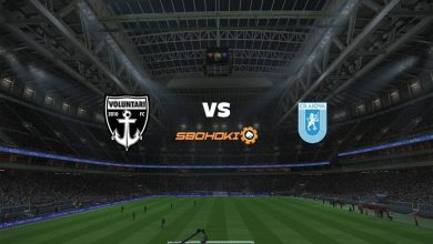 Photo of Live Streaming  Voluntari vs Universitatea Craiova 26 Januari 2021