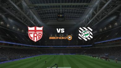 Photo of Live Streaming  CRB vs Figueirense 19 Januari 2021