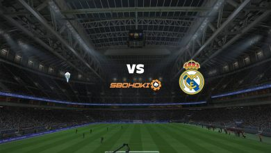 Photo of Live Streaming  Alcoyano vs Real Madrid 20 Januari 2021