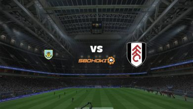 Photo of Live Streaming  Burnley vs Fulham 3 Januari 2021
