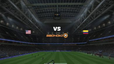 Photo of Live Streaming  United States vs Colombia 19 Januari 2021