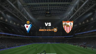 Photo of Live Streaming  Eibar vs Sevilla 30 Januari 2021