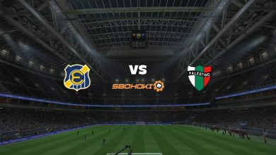 Photo of Live Streaming  Everton CD vs Palestino 20 Januari 2021