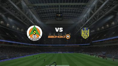 Photo of Live Streaming  Alanyaspor vs Ankaragucu 25 Januari 2021