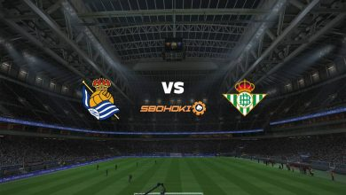 Photo of Live Streaming  Real Sociedad vs Real Betis 23 Januari 2021