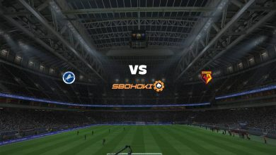 Photo of Live Streaming  Millwall vs Watford 26 Januari 2021