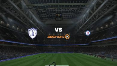 Photo of Live Streaming  Pachuca vs Cruz Azul 26 Januari 2021