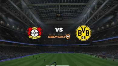 Photo of Live Streaming  Bayer Leverkusen vs Borussia Dortmund 19 Januari 2021