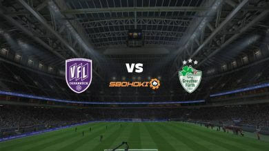 Photo of Live Streaming  VfL Osnabruck vs SpVgg Greuther Furth 26 Januari 2021