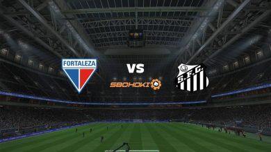 Photo of Live Streaming  Fortaleza vs Santos 21 Januari 2021