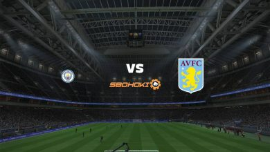 Photo of Live Streaming  Manchester City vs Aston Villa 20 Januari 2021