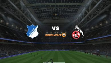 Photo of Live Streaming  Hoffenheim vs FC Cologne 24 Januari 2021
