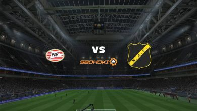Photo of Live Streaming  Jong PSV vs NAC Breda 18 Januari 2021