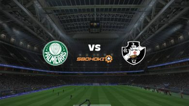 Photo of Live Streaming  Palmeiras vs Vasco da Gama 26 Januari 2021