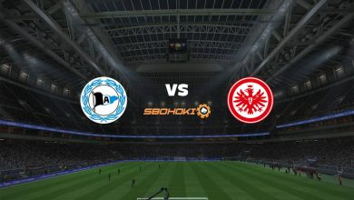 Photo of Live Streaming  Arminia Bielefeld vs Eintracht Frankfurt 23 Januari 2021