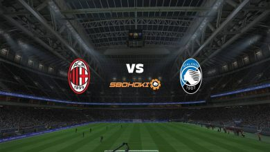 Photo of Live Streaming  Milan vs Atalanta 23 Januari 2021