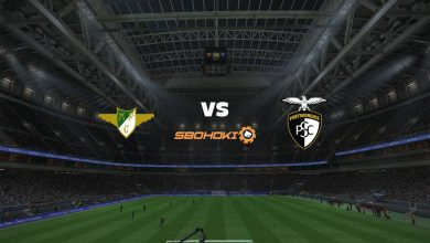 Photo of Live Streaming  Moreirense vs Portimonense 24 Januari 2021
