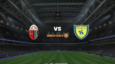 Photo of Live Streaming  Ascoli vs Chievo 23 Januari 2021