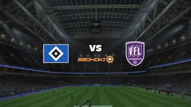 Photo of Live Streaming  Hamburg SV vs VfL Osnabruck 18 Januari 2021