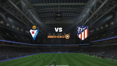 Photo of Live Streaming  Eibar vs Atletico Madrid 21 Januari 2021