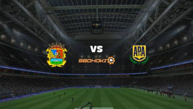 Photo of Live Streaming  Fuenlabrada vs AD Alcorcón 22 Januari 2021