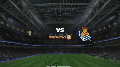 Photo of Live Streaming  Córdoba vs Real Sociedad 20 Januari 2021
