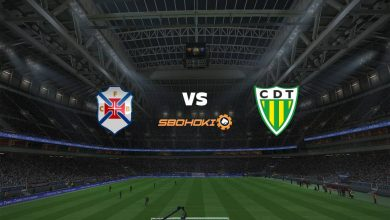 Photo of Live Streaming  Belenenses vs Tondela 25 Januari 2021