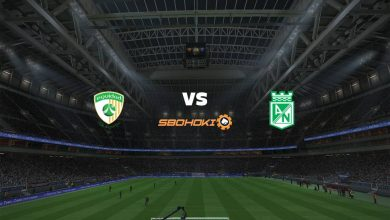 Photo of Live Streaming  La Equidad vs Atlético Nacional 25 Januari 2021