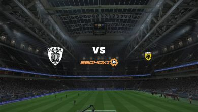 Photo of Live Streaming  PAOK Salonika vs AEK Athens 24 Januari 2021