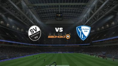 Photo of Live Streaming  SV Sandhausen vs VfL Bochum 24 Januari 2021