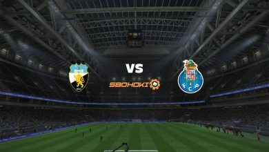 Photo of Live Streaming  SC Farense vs FC Porto 25 Januari 2021