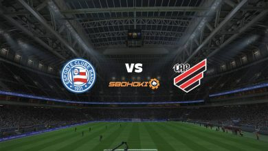 Photo of Live Streaming  Bahia vs Athletico-PR 20 Januari 2021