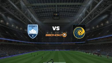 Photo of Live Streaming  Sydney FC vs Central Coast Mariners 22 Januari 2021