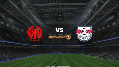 Photo of Live Streaming  Mainz vs RB Leipzig 23 Januari 2021