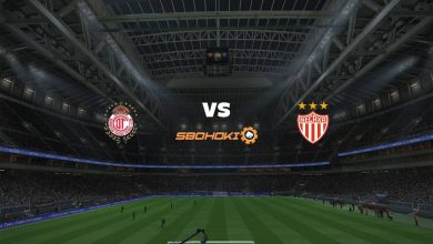 Photo of Live Streaming  Toluca vs Necaxa 24 Januari 2021