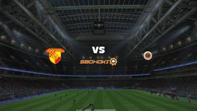 Photo of Live Streaming  Goztepe vs Genclerbirligi 19 Januari 2021