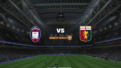 Photo of Live Streaming  Crotone vs Genoa 31 Januari 2021
