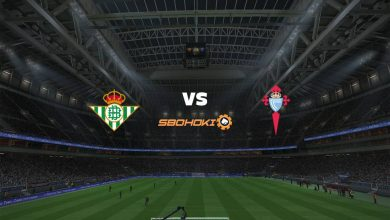 Photo of Live Streaming  Real Betis vs Celta Vigo 20 Januari 2021