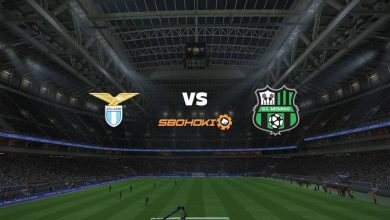 Photo of Live Streaming  Lazio vs Sassuolo 24 Januari 2021