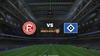 Photo of Live Streaming  Fortuna Düsseldorf vs Hamburg SV 26 Januari 2021