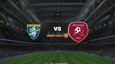 Photo of Live Streaming  Frosinone vs Reggina 23 Januari 2021
