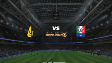 Photo of Live Streaming  Deportes Tolima vs Once Caldas 18 Januari 2021