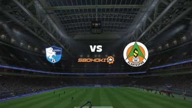 Photo of Live Streaming  Erzurum BB vs Alanyaspor 21 Januari 2021