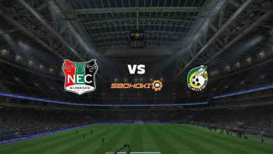 Photo of Live Streaming  NEC Nijmegen vs Fortuna Sittard 21 Januari 2021