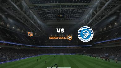 Photo of Live Streaming  FC Volendam vs De Graafschap 24 Januari 2021