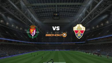 Photo of Live Streaming  Valladolid vs Elche 19 Januari 2021
