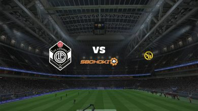 Photo of Live Streaming  FC Lugano vs Young Boys 20 Januari 2021