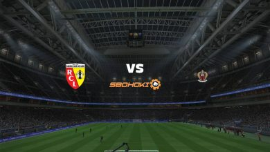 Photo of Live Streaming  Lens vs Nice 23 Januari 2021