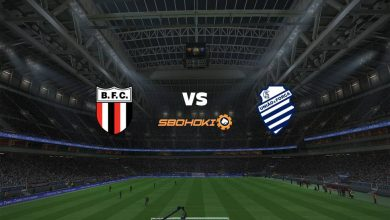 Photo of Live Streaming  Botafogo SP vs CSA 19 Januari 2021