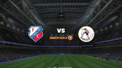 Photo of Live Streaming  FC Utrecht vs Sparta Rotterdam 24 Januari 2021
